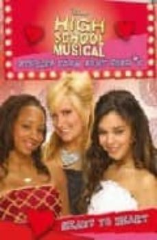 Geekmag.es High School Musical: De Corazon A Corazon Image