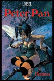 Chapultepecuno.mx Peter Pan (T. 6): Destinos Image