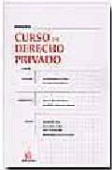 Geekmag.es Curso De Derecho Privado (7ª Ed. 2004) Image