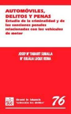 Viamistica.es Automoviles,delitos Y Penas Image