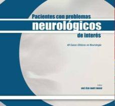 Descargas de libros electrónicos gratis para palm 49 CASOS CLINICOS EN NEUROLOGIA (Literatura española)