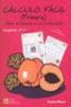 Valentifaineros20015.es Calculo Facil (Primaria) Para Atencion A La Diversidad (Cuaderno Nº 11) (2ª Ed.) Image
