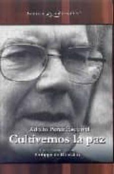 Javiercoterillo.es Cultivemos La Paz Image