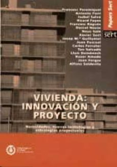 Emprende2020.es Vivienda: Innovacion Y Proyecto Image
