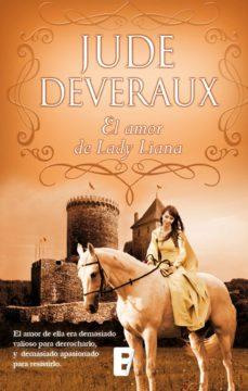 el amor de lady liana (ebook)-jude deveraux-9788490197257