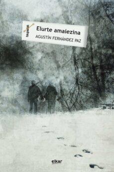 Leer un libro en línea gratis sin descargas ELURTE AMAIEZINA