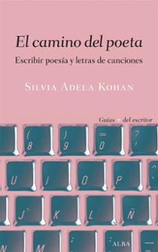 Viamistica.es El Camino Del Poeta: Escribir Poesia Y Letras De Canciones Image