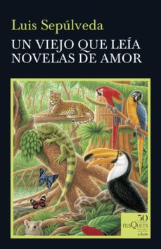 Descargar libros en ipad desde amazon UN VIEJO QUE LEÍA NOVELAS DE AMOR DJVU