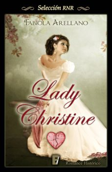 lady christine (la sombra del fantasma 2) (ebook)-fabiola arellano-9788490693957