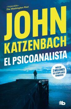 Los mejores libros para descargar gratis en kindle EL PSICOANALISTA 9788490706657