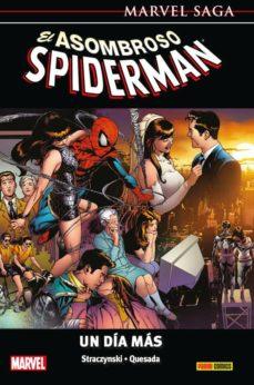 Inmaswan.es El Asombroso Spiderman 13: Un Dia Mas Image