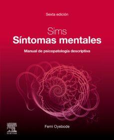 Descargas gratuitas de libros electrónicos griegos SIMS. SÍNTOMAS MENTALES