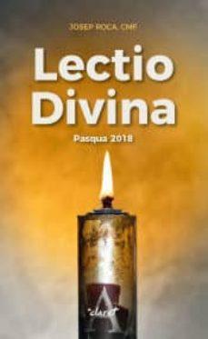 Javiercoterillo.es Lectio Divina: Pasqua 2018 (Cat) Image