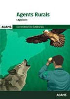 Cdaea.es Agents Rurals Legislació Image