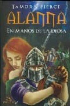 Inmaswan.es Alanna: En Manos De La Diosa Image