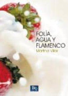 Javiercoterillo.es Folia, Agua Y Flamenco Image