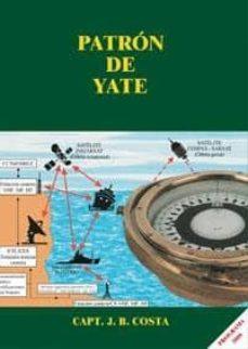 Curiouscongress.es Patron De Yate Image