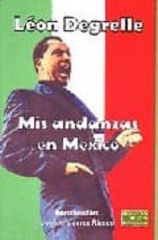 Chapultepecuno.mx Mis Andanzas En Mexico Image