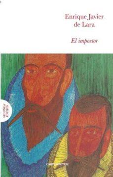 Descarga gratuita del libro Rapidshare EL IMPOSTOR 9788494243257 (Spanish Edition)