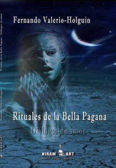 Viamistica.es Rituales De La Bella Pagana Image