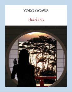 Descarga gratuita de libros de audio del Reino Unido. HOTEL IRIS