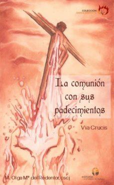 Carreracentenariometro.es La Comunion Con Sus Padecimientos: Via Crucis Image