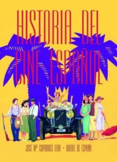 Followusmedia.es Historia Del Cine Español (1896-2006) Image