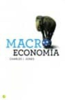 macroeconomia-charles i. jones-9788495348357
