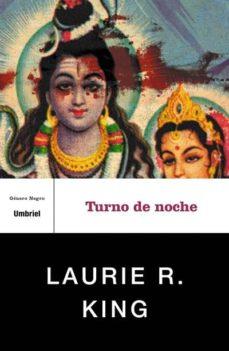 Google books descargar formato pdf TURNO DE NOCHE