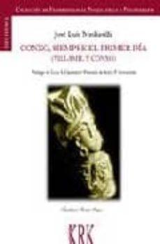 Google book descargador gratuito CONXO, SIEMPRE EL PRIMER DIA MOBI 9788496119857 de JOSE LUIS MEDIAVILLA (Literatura española)