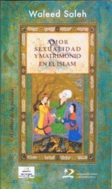 Debatecd.mx Amor, Sexualidad Y Matrimonio En El Islam Image