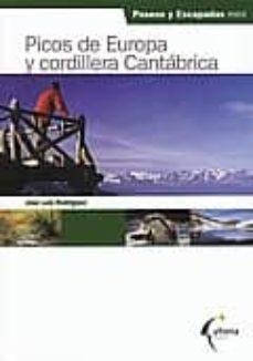 Concursopiedraspreciosas.es Picos De Europa Y Cordillera Cantabrica: Paseos Y Escapadas Image