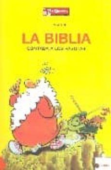 Permacultivo.es La Biblia Contada A Los Pasotas Image