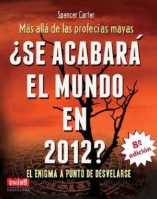 Trailab.it ¿Se Acabara El Mundo En 2012? (8ª Ed.) Image