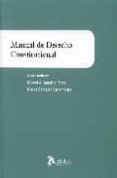Eldeportedealbacete.es Manual De Derecho Constitucional Image