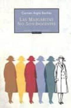 Bressoamisuradi.it Las Margaritas No Son Inocentes Image