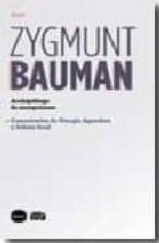 archipielago de excepciones-zygmunt bauman-9788496859357