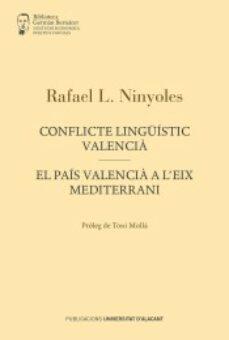 Descargar CONFLICTE LINGUISTIC VALENCIA gratis pdf - leer online