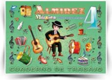 Permacultivo.es Música 4º Educacion Primaria. Cuaderno Image