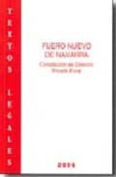 Inmaswan.es Fuero Nuevo De Navarra Image