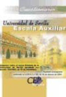 Permacultivo.es Escala Auxiliar Universidad De Sevilla. Cuestionario Image