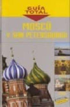 Colorroad.es Moscu Y San Petersburgo (Guia Total) Image