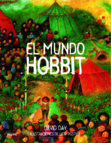 Garumclubgourmet.es El Mundo Hobbit Image