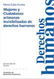 Geekmag.es Mujeres Y Ciudadanas: Artesanas Invisibilizadas De Derechos Human Os Image
