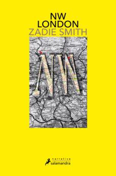 nw london-zadie smith-9788498385557