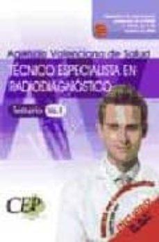 Vinisenzatrucco.it Oposiciones Tecnico Especialista En Radiodiagnostico Y Agencia Va Lenciana De Salud. Parte Especifica Image