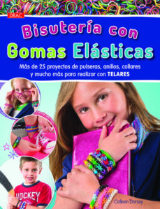 Descargar ebook gratis para ipod touch BISUTERIA CON GOMAS ELASTICAS