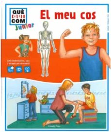 Permacultivo.es El Meu Cos (Que, Qui, Com) Image