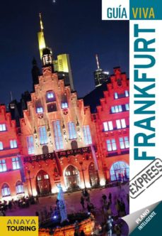 Permacultivo.es Frankfurt 2012 (Guia Viva Express) Image