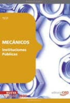 Chapultepecuno.mx Mecanicos Instituciones Publicas. Test Image
